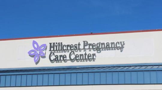 Hillcrest Pregnancy Care Center